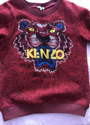 Світшот kenzo оригінал