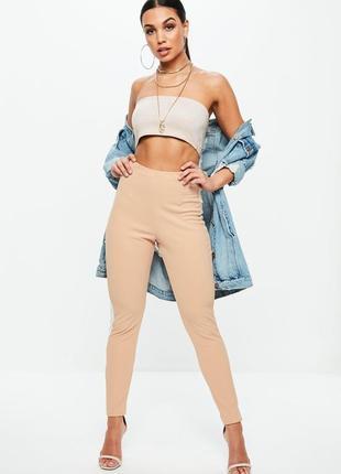 Стильные штаны с лампасами