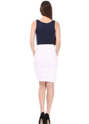 4f2c4d625d228f9 Облегающее платье до колен Rainbow Collection, цена - 100 грн ...
