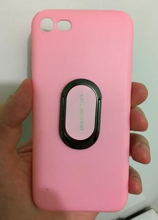 Стильный чехол для iphone 7 8