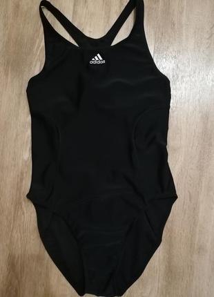 Спортивный купальник adidas infinitex2