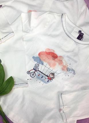 aafda675c91 Серебристые детские блузки для девочек 2019 - купить недорого вещи в ...