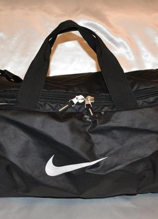 Красивая спортивная сумка nike, оригинал