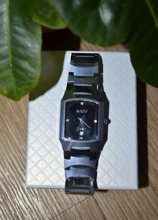 Стильные , мужские часы rado jubile