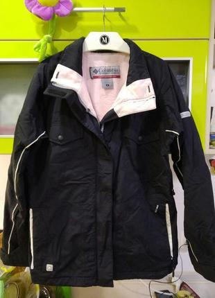 Курточка демисезонная фирма columbia р м