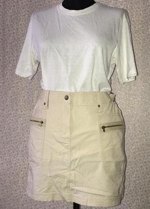 Модная юбка от mss