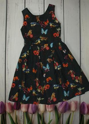 Очень красивое платье miss gg