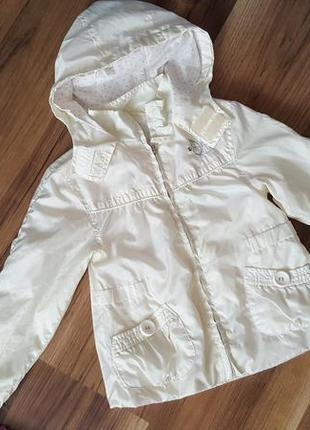 Куртка,ветровка 4-5 лет