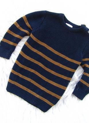 Стильная кофта свитер f&f