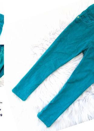 Крутые и стильные штаны брюки denim co