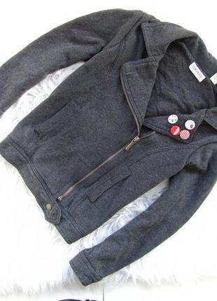 Стильная  пальто  okaidi