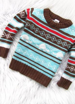 Стильная кофта свитер max