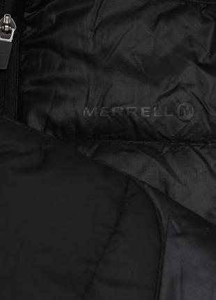 Мужской пуховик merrell3 фото