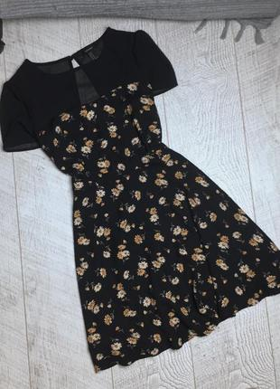 Гарненьке плаття в ромашки 🌿