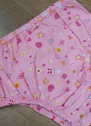 Трусики под платье, памперс tcm на 2-4 года