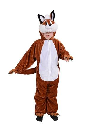 Костюм лиса , лисиця wicked costumes fox