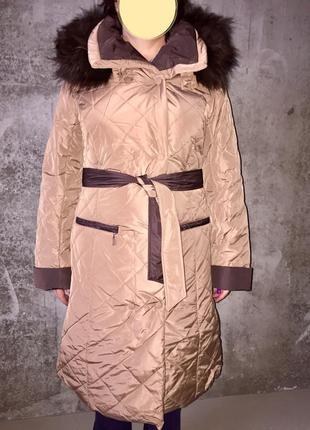 Куртка женская (зима, осень)