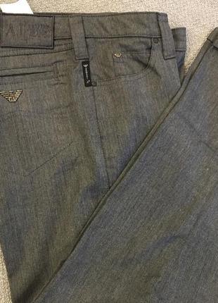 Armani чиносы брюки штаны