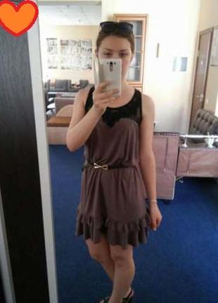 Платье bodyflirt