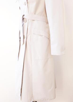 Мега крутой плащ для модниц демисезонный плащик от nino7