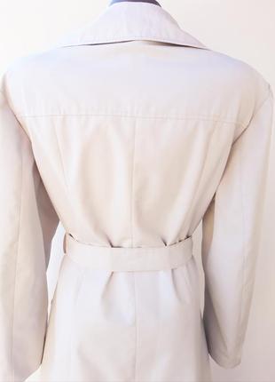 Мега крутой плащ для модниц демисезонный плащик от nino8