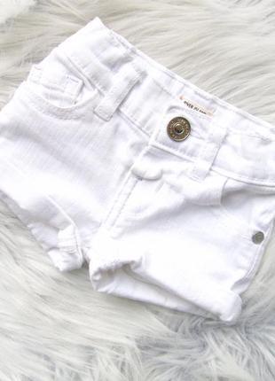 Стильные и качественные джинсовые шорты river island