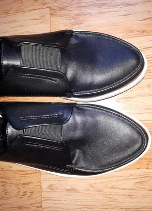 Интересные новые туфли kookai