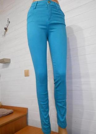 Шикарные джинсы 36r -s -ка