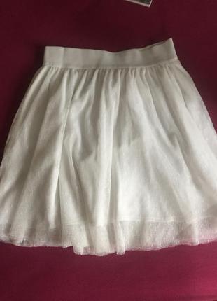 Очень стильная актуальны юбка пачка