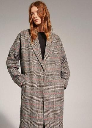 Трендовое пальто mango!2 фото