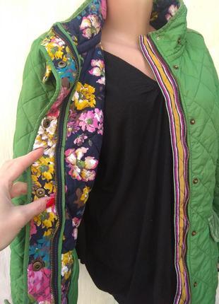 Куртка joules.boldly british3 фото