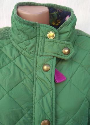 Куртка joules.boldly british5 фото