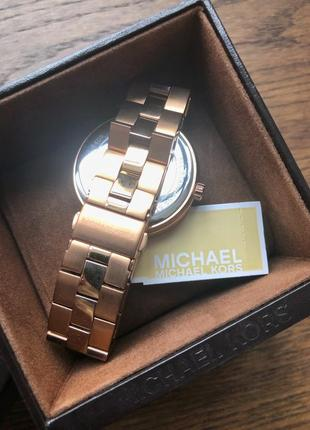 Часы michael kors оригинал из сша2 фото