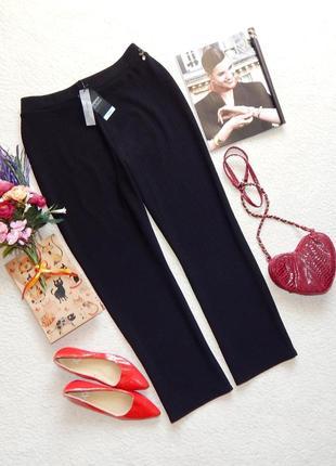 Новые комфортные брюки papaya для базового гардероба plus size 18
