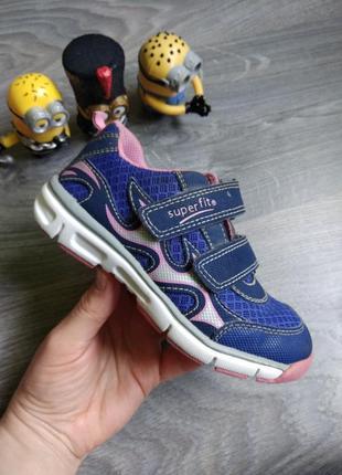 27р superfit ортопедические кроссовки