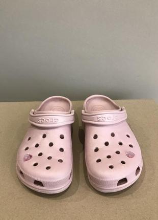 Штепанци crocs крокси4