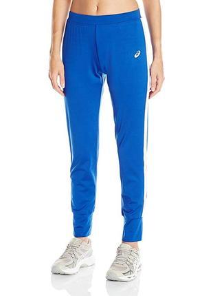 Спортивные штаны asics, размер xs, оригинал, сша