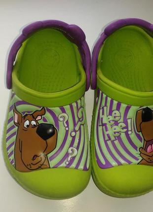 Оригинальные кроксы crocs