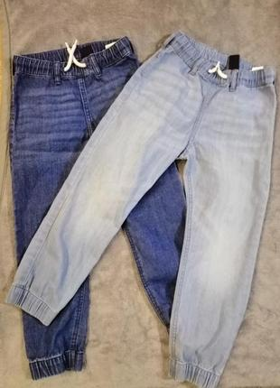 Набор джинсов для мальчика h&m
