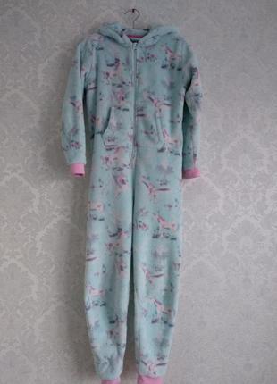 Пижама на рост до 160 см