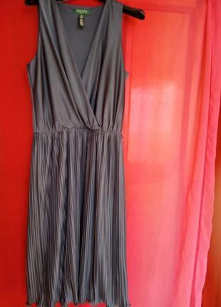 Платье ralph lauren 38