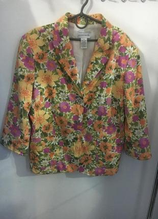 Піджачок весна для модних красунь