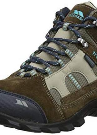 Ботинки trespass 39-40 размер