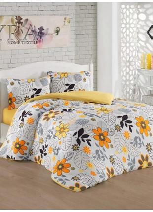 Комплект махрового постельного белья