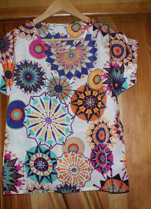 Класная блузка футболка распродажа