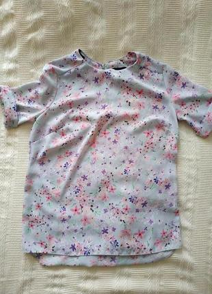 Обнова! весенняя блуза