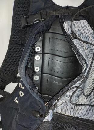 Рюкзак с защитой черепаха ortovox top rider