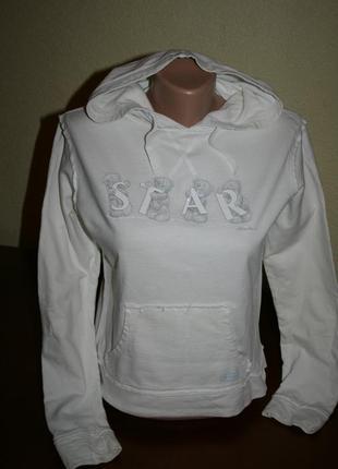 Стильное и нежное худи с капюшоном с фирменными медвежатами me to you