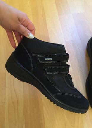 Термо сапоги ботинки ara