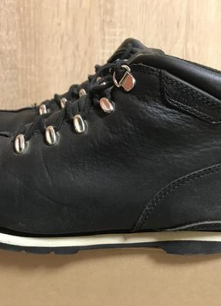 Ботинки timberland р.38